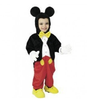 Mickey mouse - 2 ani