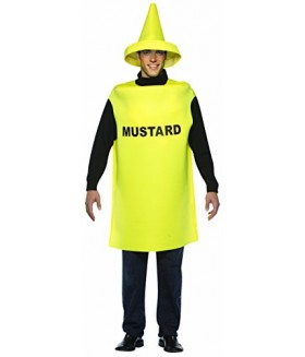 Costum Mustar