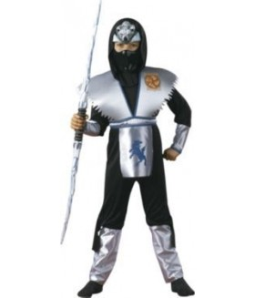 Costum Shadow Ninja
