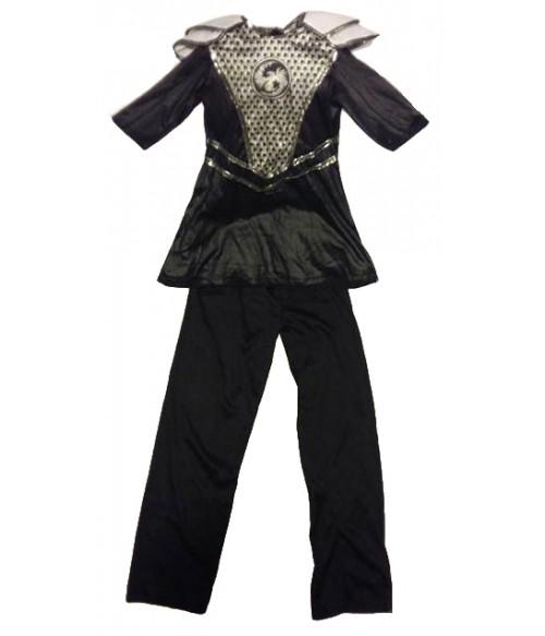 Costum ninja black