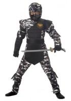 Ninja Force Comando