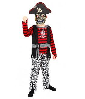Pirat Halloween NOU