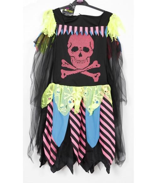 Rochie piratesa Halloween - NOUA