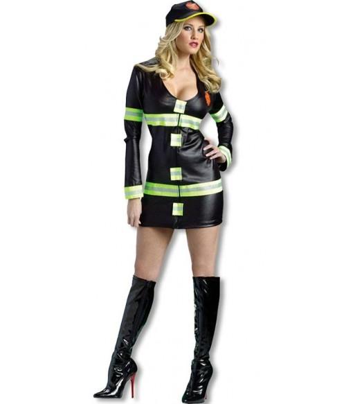 Costumatie pompierita
