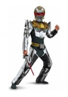 Power Rangers Robo Knight Megaforce, 8-10 ani