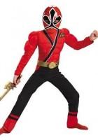 Power Ranger - Samurai