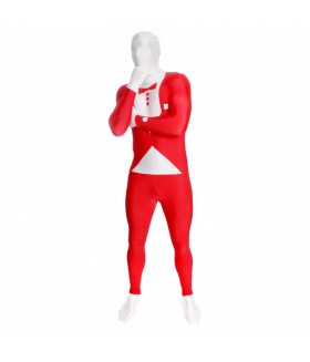 Costum Morphsuit adulti L
