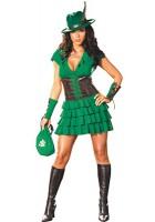 Costumatie Robin Hood