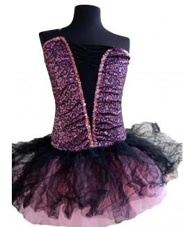 Rochie balet 10-12 ani