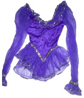 Rochie dansuri