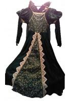 Regina cu crinolina