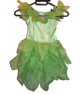 Rochie  Tinkerbell