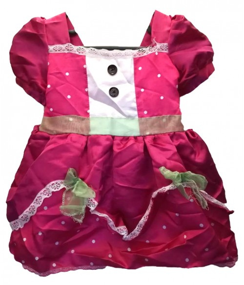 Rochie Lalaloopsy