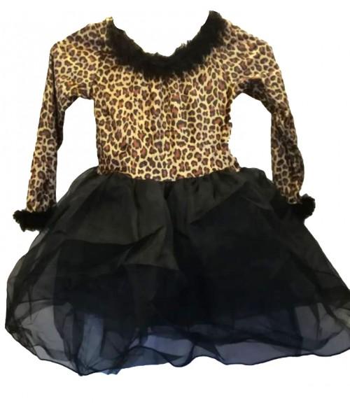 Rochita leopard