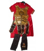 Costum luptator roman NOU