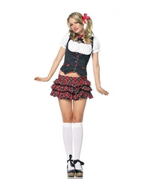 Costum scolarita