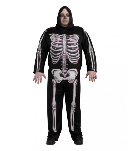 Skeleton adulti XXL
