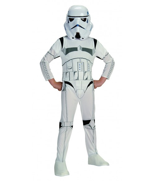 Costum Stormtrooper adulti NOU