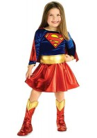 Costum Super Women