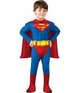 Superman, 3-4 ani