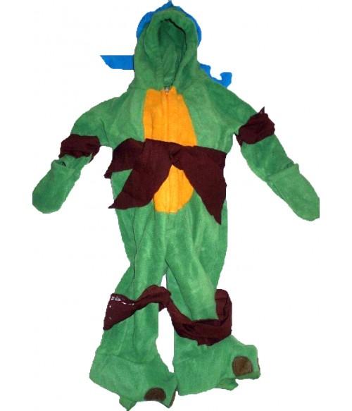 Costum testoasa
