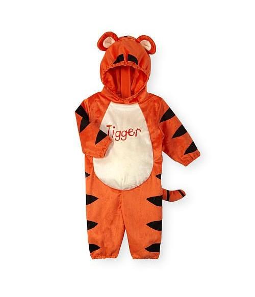 Tigrila  Tigger - DisneyStore