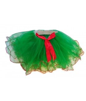 Tutu floare 4-6 ani