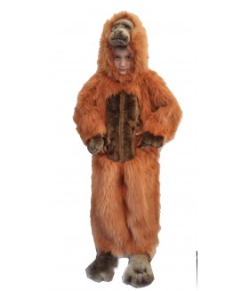 Costum Urangutan