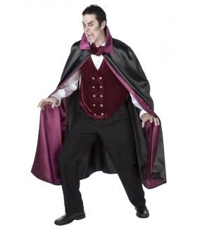 Costumatie vampir adulti - Dracula