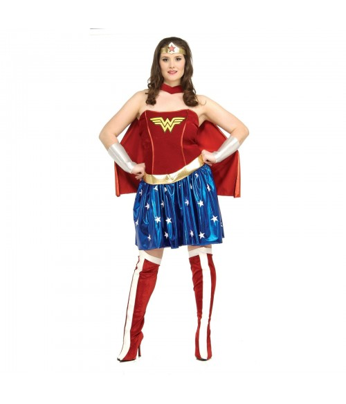 Wonder Woman - adulti