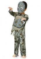 Costum Zombie Halloween - NOU